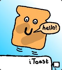iToast