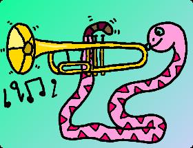 Rattle Trumpet