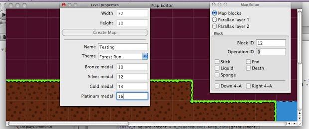 Map Editor Demo